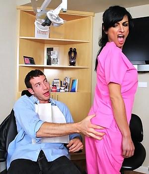 Free Nurse Porn Pictures